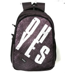 Priority Roger Blue Casual/School/College/Office/Travelling 40 L Backpack  (White, Purple)