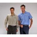 Male Front Office Uniform