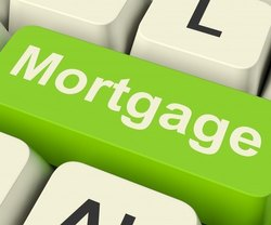 Mortgage Data Entry