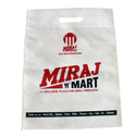 Printed Non Woven D Cut Promotional Bag