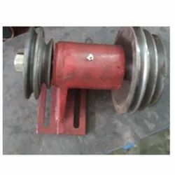 Traub Machine Casted Counter Pulley