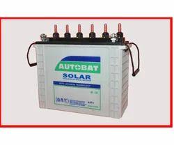 Autobat E-Series Tubular Stationary-AES 100 Battery