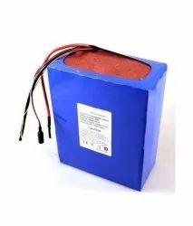 12.8V 4S 15/18/20/24/30Ah LifePO4 Battery Pack