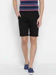 Black Shorts For Men's
