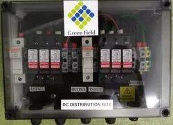 Solar ACDB & DCDB