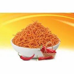 Funtassh Aloo Bhujia Namkeen, Packaging Size: 200 Gm