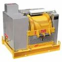Ingersoll-Rand Air Winches & Hoists