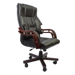 Henry High Back Office Chair