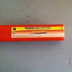 Miranda HSS Taper Shank Twist Drills Extra Long Series