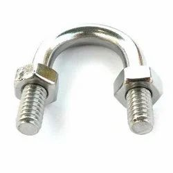 Stainless Steel U Bolt for Industrial