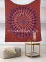 Large Elephant Mandala Tapestry Bohemian Indian Wall Hanging