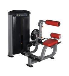 Seated Back Exercise Machine, Model Number: J8612