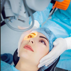 Lens Cataract Services