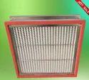 High Heat Resistance HEPA Filter