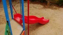 Frog Slides
