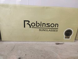 Robinson Sun Glass