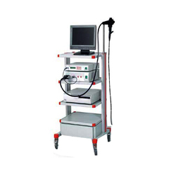 Video Endoscopy Machine
