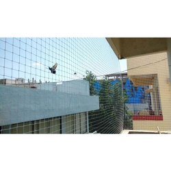 Pigeon Net For Balcony