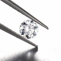 CVD Diamond 1.03ct E VS2 Round Brilliant Cut  HRD Certified Stone