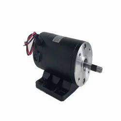 DC Micro Motors