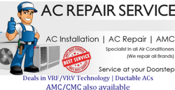 AC Maintainence And Repair Service