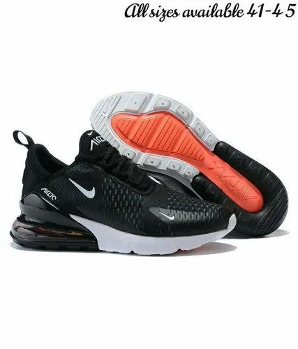 Nike Air Max 2017 Men's Shoe. Nike EG