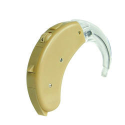 ALPS Space S Siender BTE Hearing Aid