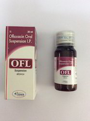 Ofloxacin (OFL Syrup)