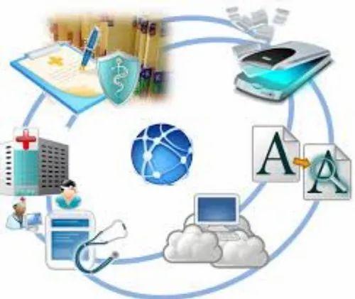 Data Digitization & Digital Film Restoration Service Provider from