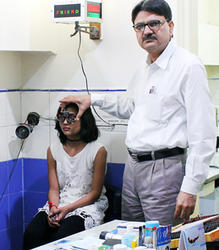 Ophthalmology Treatment Services