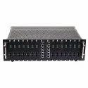 Analog VoIP Gateway FXS 112 Port
