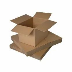 Plain Rectangular Industrial Boxes With Lamination