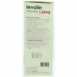 Levolin Inhaler