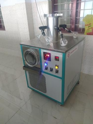 Freeze Dryer - Home Freeze Dryer Manufacturer from Chennai