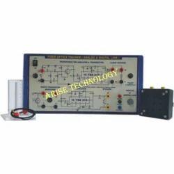 Fiber Optic Trainer Kit
