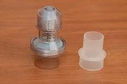 Adjustable AMBU Medical Peep Valve Diverter(Positive End -Expiratory Pressure)