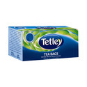 Tetley Black Tea Bag, Granules