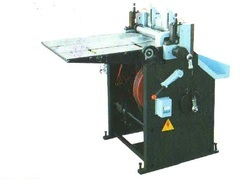 Cardboard Spine Slitting Machine