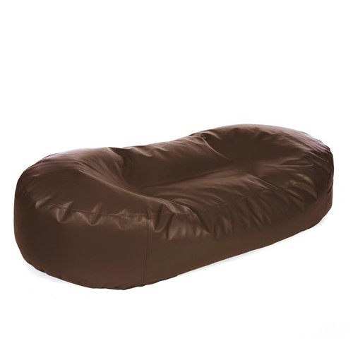 Leather Bean Bag Sofa Manufacturer from Surat