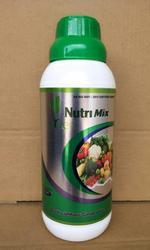 Nutri Mix Liquid