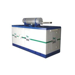 62 kVA DG Generator Rental Service