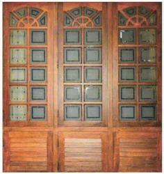 Wooden Windows-3