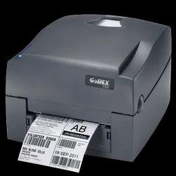 Godex  Barcode Printer Repair and Services