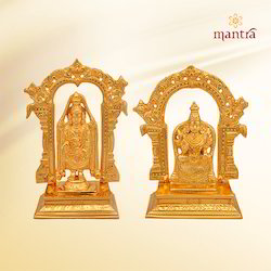 goldplated balaji and thayar