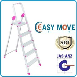 Aluminum Baby Ladder