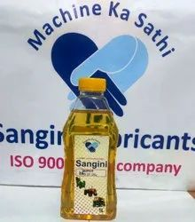MINERAL Heavy Vehicle CNG Super 2T Oil, Packaging Type: Bottle, Packaging Size: 500 Ml