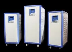 Servo Voltage Stabilizer, For Commercial, Capacity: 5kva To 600kva