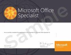 Ms-Access Courses Services