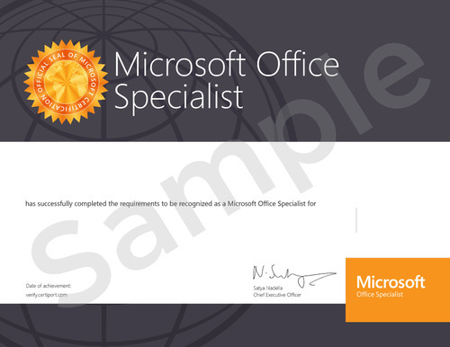 courses on microsoft access