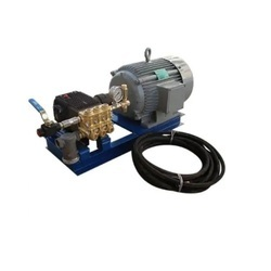 Commercial Water Test Pump